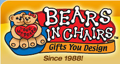 Bears in Chairs logo